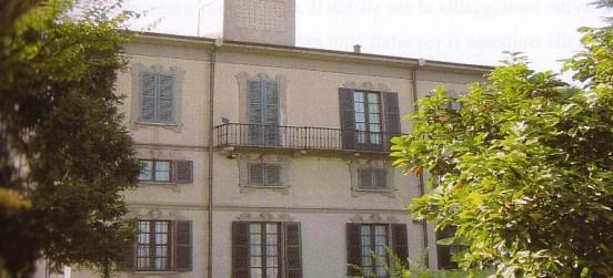 """Piano di settore """"stralcio Villa Mirabello"""""""