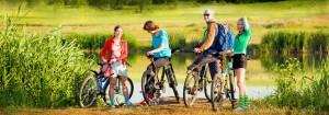 Scopri i nostri Itinerari Ciclistici