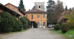 villa dho