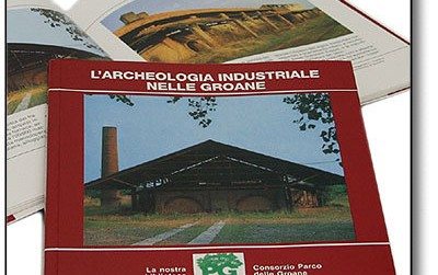 L'archeologia industriale nelle Groane