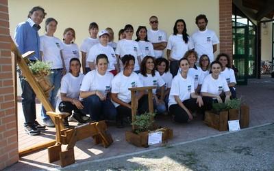 Il Parco sperimenta l'educazione alla sostenibilit? attraverso le aziende: la positiva esperienza di Leroy Merlin
