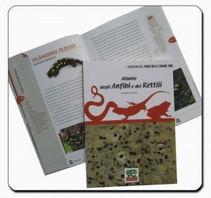 Atlante degli anfibi e dei rettili