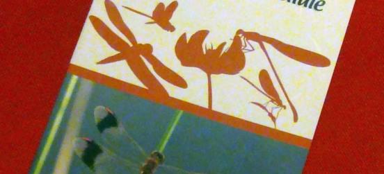L'atlante delle libellule