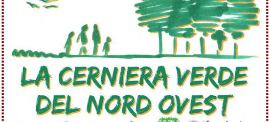Incontro pubblico: la cerniera verde del nord ovest
