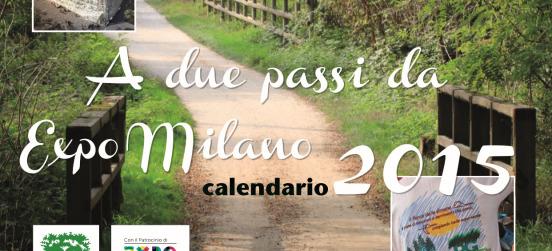 Il calendario del Parco delle Groane 2015