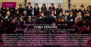 coro didone