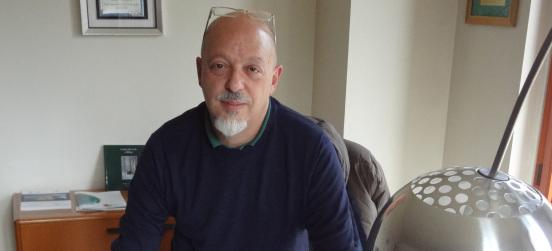 L'intervista a Roberto della Rovere