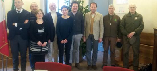 Comunicato Stampa Lipu-Cesano-Parco Groane
