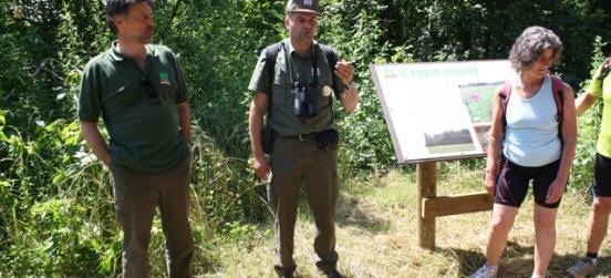 Guardie Ecologiche Volontarie: il corso a Lissone