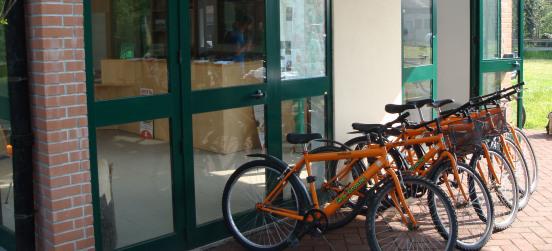 Let's Bike posticipata a domenica 20 con l'agricoltura