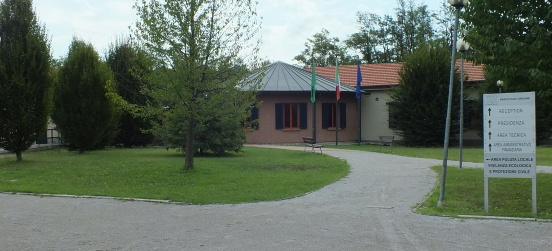 Una stazione radioamatoriale al Parco delle Groane