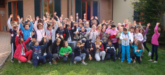 Green Projects: il video della classe di Seveso vincitrice