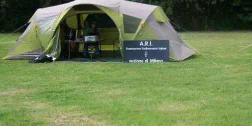 Field Day Contest 2016 al Centro Parco