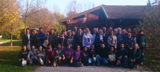 Bilancio positivo per il workshop di Sistema Parchi