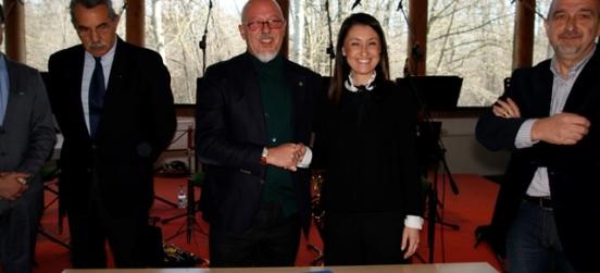 Firmato il protocollo d'intesa Valle Lambro-Groane