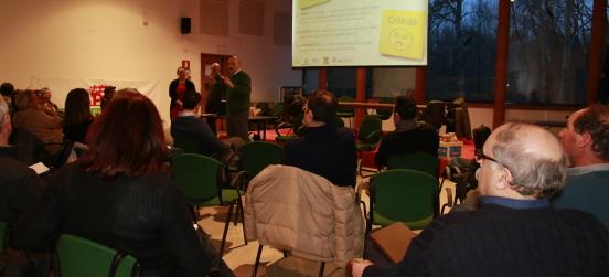Il futuro delle aree protette, il seminario al Parco