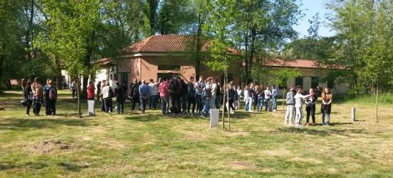 Bosco dei Giusti: rinnovata la convenzione