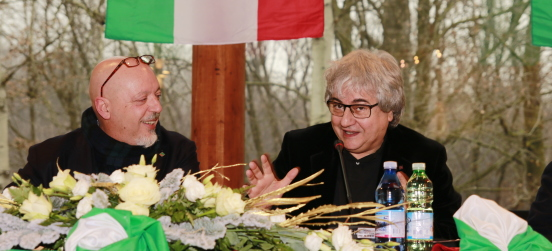 Roberto Della Rovere a InBlu Radio