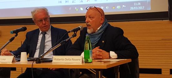 Gli interventi di Roberto Della Rovere a Seregno
