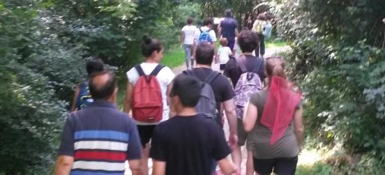 Pasquetta al Parco Groane: ecco come fare