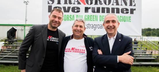 Dal 2 al 4 giugno lo Stragroane Natural Festival