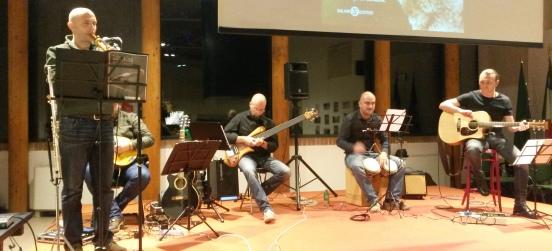 Musica e solidarietà al Parco delle Groane