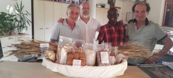 Il grano monococco del Parco delle Groane