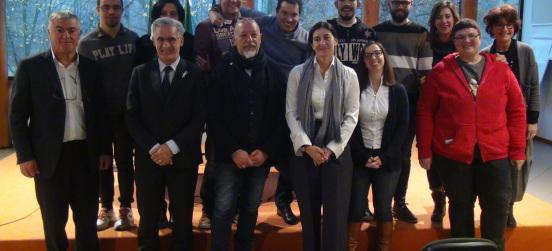 """""""Natura senza barriere"""": il report"""
