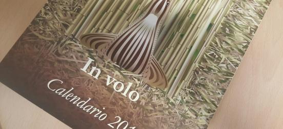 In distribuzione il calendario 2018 del Parco