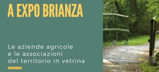 A Expo Brianza c'è il Parco Groane Day
