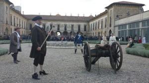 Compagnia De' Cristoforis_il colpo di cannone 2017