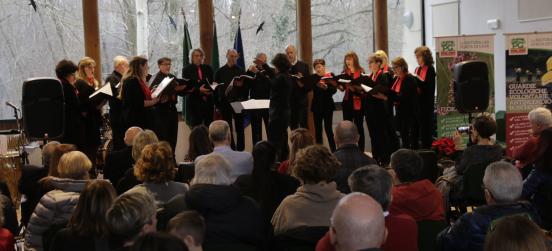 """""""Natale al Parco 2019″: il report"""