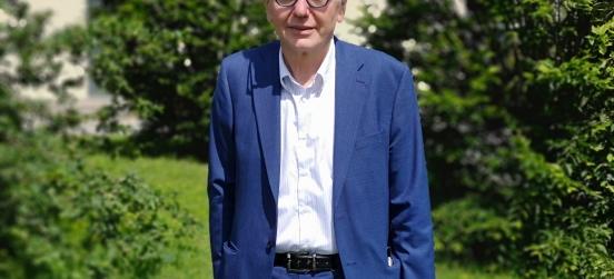 Emiliano Campi è il nuovo Presidente